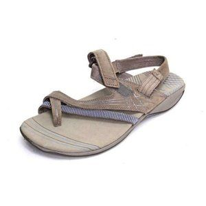 NEW merrell freesia bungee sport sandals shoes 6